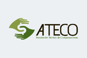 Logotipo de Ateco