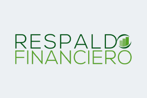 Logotipo de Respaldo Financiero