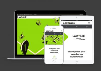 Lastrack